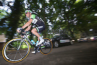Lars Boom (NLD)<br /> <br /> 1st Brussels Cycling Classic<br /> Brussels - Brussels: 197km