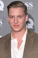 LONDON, UK. September 03, 2019: George Ezra arriving for the GQ Men of the Year Awards 2019 in association with Hugo Boss at the Tate Modern, London.<br /> Picture: Steve Vas/Featureflash
