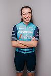 Shirin van Anrooij (NED) part of the Trek–Segafredo 2021 womens team.<br /> Picture: Jojo Harper/Trek Factory Racing | Cyclefile<br /> <br /> All photos usage must carry mandatory copyright credit (© Cyclefile | Jojo Harper/Trek Factory Racing)