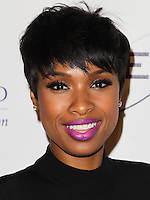 BEVERLY HILLS, CA, USA - OCTOBER 14: Jennifer Hudson arrives at the 20th Annual Fulfillment Fund Stars Benefit Gala held at The Beverly Hilton Hotel on October 14, 2014 in Beverly Hills, California, United States. (Photo by Celebrity Monitor)