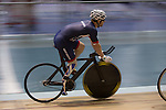 Team GB Rio Paralympic Track Cyclists training camp.<br /> Wales National Velodrome<br /> 25.06.16<br /> © Steve Pope - Sportingwales