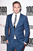 "at the ""100 Streets"" UK premiere, Bfi South Bank, London.<br /> <br /> <br /> ©Ash Knotek  D3195  08/11/2016"