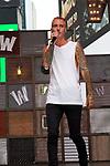Jacob Kulick NYC Times Square Performance