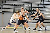 Varsity Girls Basketball 1/26/19