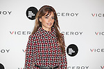 Spanish actress Penelope Cruz poses during the `Unoentrecienmil´ presentation for Viceroy in Madrid, Spain. October 08, 2015. (ALTERPHOTOS/Victor Blanco)