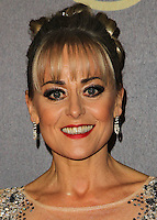 LOS ANGELES, CA, USA - DECEMBER 06: Tracie Bennett arrives at The Music Center's 50th Anniversary Spectacular held at The Music Center - Dorothy Chandler Pavilion on December 6, 2014 in Los Angeles, California, United States. (Photo by Celebrity Monitor)
