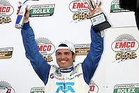 EMCO Gears Classic, Mid-Ohio Sports Car Course, Lexington, OH, JUne 2012.