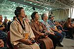 Delegazione giapponese invitata a Terra Madre 2006, incontro intenazionale delle comunità del cibo. Japanese delegation invited to Terra Madre 2006, the world meeting of food communities.