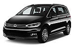 2016 Volkswagen Touran Highline 5 Door Mini Mpv
