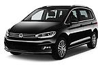 2016 Volkswagen Touran Highline 5 Door Mini Mpv