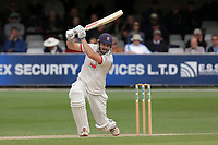 Nick Browne of Essex hits out during Essex CCC vs Kent CCC, Specsavers County Championship Division 1 Cricket at The Cloudfm County Ground on 29th May 2019