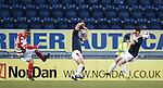 Darian MacKinnon scores for Hamilton