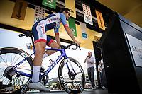 Stage 9: Saint-Étienne to Brioude (170km)<br /> 106th Tour de France 2019 (2.UWT)<br /> <br /> ©kramon