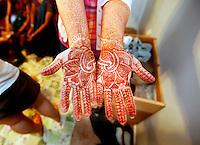 Gopal & Joanna Hindu Wedding Ceremonies