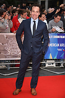 """Jon Jo O'Niell<br /> arriving for the London Film Festival screening of """"The Ballad of Buster Scruggs"""" at the Cineworld Leicester Square, London<br /> <br /> ©Ash Knotek  D3438  12/10/2018"""