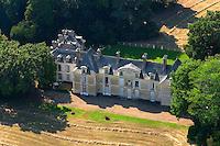 Goven - Château de Blossac 1769