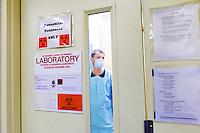 Columbia University Medical Center, Infectious Diseae, Mailman School