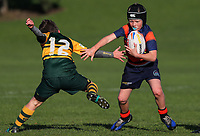 190727 Auckland Junior Rugby - Beachlands v Pukekohe
