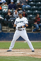 June 8, 2008: Tacoma Rainiers' Matt Tuiasosopo at-bat during a Pacific Coast League game against the Fresno Grizzlies at Cheney Stadium in Tacoma, Washington.