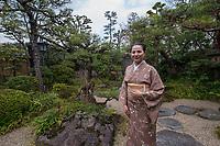 Kurashiki Ryokan