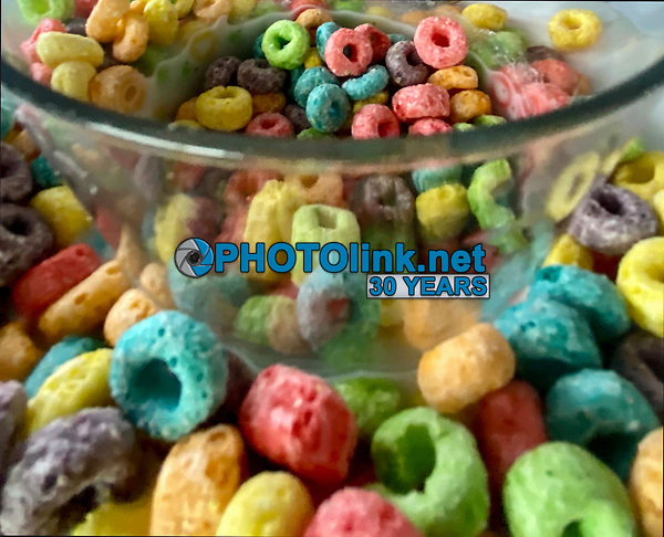 Fruit Loops<br /> Photo By Adam Scull/PHOTOlink.net