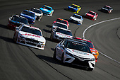 NASCAR XFINITY Series<br /> TheHouse.com 300<br /> Chicagoland Speedway, Joliet, IL USA<br /> Saturday 16 September 2017<br /> Toyota Camry pace car<br /> World Copyright: Barry Cantrell<br /> LAT Images