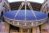 The caltech submilimeter telescope found at the Mauna Kea Observatory