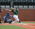 Tulane downs UNO, 3-1, in baseball at Turchin Field at Greer Stadium.