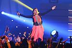 Miho Fukuhara, Jun 22, 2013 : MTV VMAJ (VIDEO MUSIC AWARDS JAPAN) 2013 at Makuhari Messe in Chiba, Japan. (Photo by AFLO)