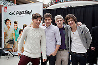 Event - One Direction Natick Mall Signing