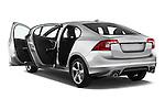 Car images of 2018 Volvo S60 R-Design 4 Door Sedan Doors