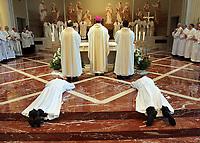 Deacon Ordination 5-27-17