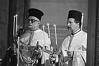 - Plain of the Albanian, celebrations of the Easter, Christian orthodox priests  (April 1983)<br /> <br /> - Piana degli Albanesi, celebrazioni della Pasqua, sacerdoti cristiani ortodossi  (aprile 1983)