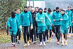 20201117 Training Werder