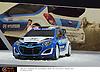 Hyundai I20 WRC / Salon Auto Paris 2012