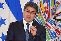 Honduran President