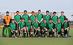 South Canterbury Team photo. Round 2. Men's U18 Hockey Nationals, Gallagher Hockey Centre, Hamilton. Monday 12 July 2021. Photo: Simon Watts/www.bwmedia.co.nz