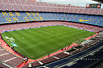 2017.10.01 FC Barcelona v Las Palmas