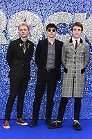 """Evan Walsh<br /> arriving for the """"Rocketman"""" premiere in Leicester Square, London<br /> <br /> ©Ash Knotek  D3502  20/05/2019"""