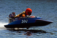 24-J       (Outboard Runabouts)