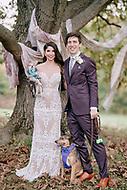 Tala & JP Wedding