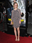 Sarah Paulson attends Universal Pictures' Non-Stop held at Regency Village Theatre in Westwood, California on February 24,2014                                                                               © 2014 Hollywood Press Agency