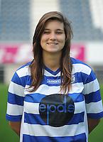 K AA Gent Ladies : Jolien Varewyck<br /> foto Dirk Vuylsteke / nikonpro.be