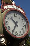 Clocks Still Life