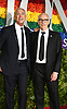 Scott Berg and Kevin McCormick attens the 2019 Tony Awards on June 9, 2019 at Radio City Music Hall in New York, New York, USA.<br /> <br /> photo by Robin Platzer/Twin Images<br />  <br /> phone number 212-935-0770