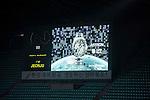 Jeonbuk Hyundai Motors (KOR) vs Al Ain (UAE) during their 2016 AFC Champions League Final 1st Leg match at Jeonju World Cup Stadium on 19 November 2016, in Jeonju, South Korea. Photo by Stringer / Power Sport Images