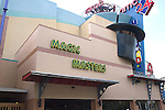 Shopping, Magic Masters, Disney Marketplace, Orlando, Florida