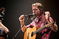 Bon Debarras <br /> attend the  Festival en Chanson of Petite-Vallee in Gaspesia on June 28, 2014<br /> <br /> Photo : Agence Quebec Presse  - Frederic Seguin