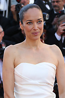 CARMEN CHAPLIN - RED CARPET OF THE FILM 'OKJA' AT THE 70TH FESTIVAL OF CANNES 2017