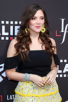 LOS ANGELES - JUN 4:  Lorena Martinez at the In The Heights Screening -  LALIFF at the TCL Chinese Theater on June 4, 2021 in Los Angeles, CA